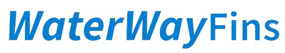 logo waterwayfins